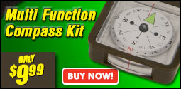 Multi Function Compass Kit