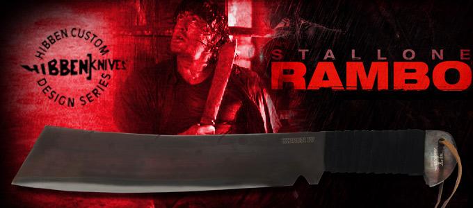 Gil Hibben Knives