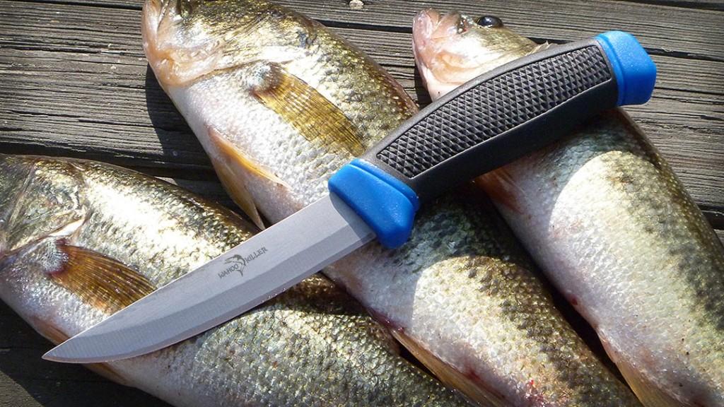 The best fillet knife ever knives swords at for Best fillet knife for saltwater fish